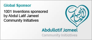 Global Sponsor Abdullatif Jameel Community Initiatives