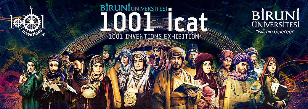 1001 Inventions launches second Istanbul Exhibition