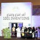 1001 Inventions Success In Dhahran