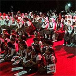Record 130,000 visitors to 1001 Inventions Bahrain