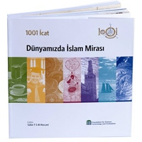 1001 İcat Kitabı (Turkish Version)