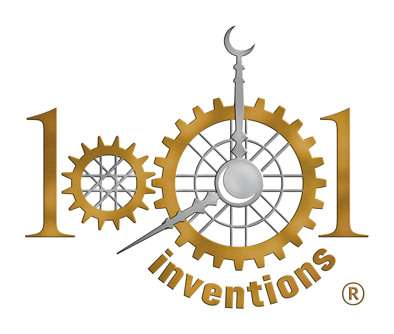 [Size 728KB]. 1001 Inventions official logo