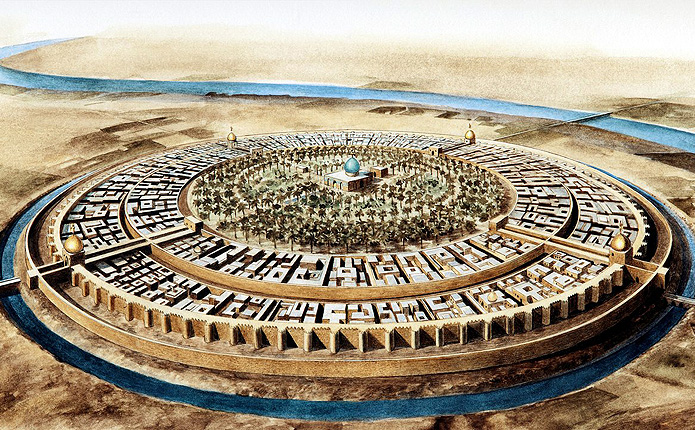 The House of Wisdom: Baghdad's Intellectual Powerhouse - 1001 Inventions