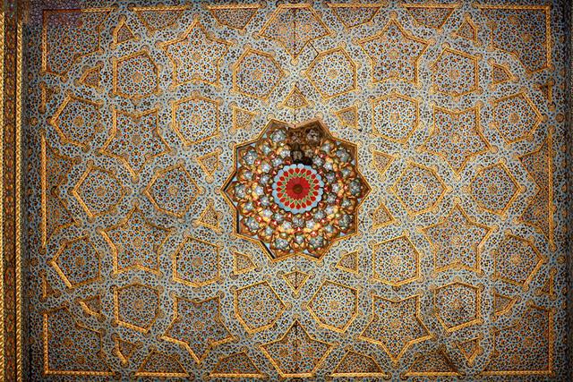Bahaud-Din Naqshband Mausoleum Bukhara, Uzbekistan
