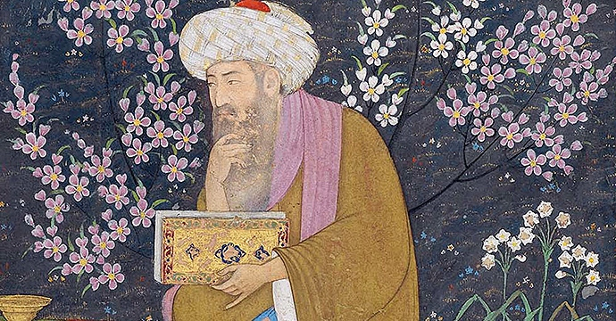 Stories - The Story Corner: The Mystery of Hayy Ibn Yaqzan
